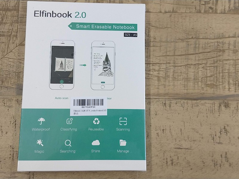 Elfinbook 2.0 - © real-tests.co.uk